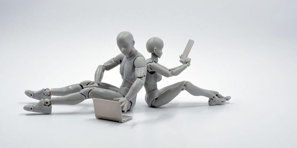 ロボットプログラミング・ビジュアルプログラミングの違い