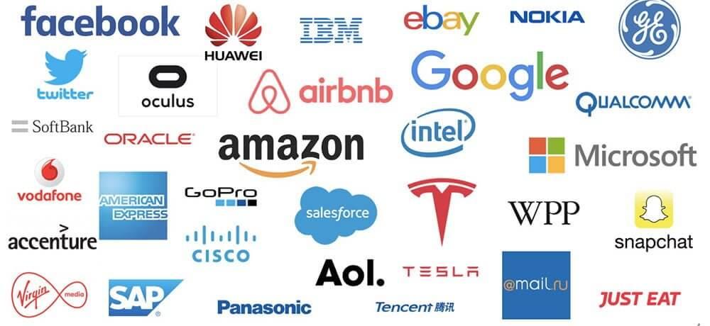 世界のIT企業の平均年収