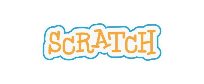 スクラッチ(SCRATCH)